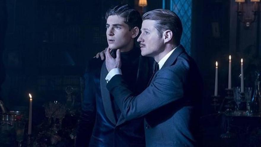 La última temporada de «Gotham» ja té data d'estrena