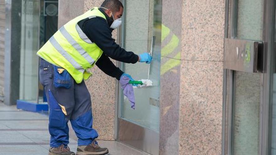 Castilla y León inicia una campaña de inspecciones sobre las medidas contra el COVID