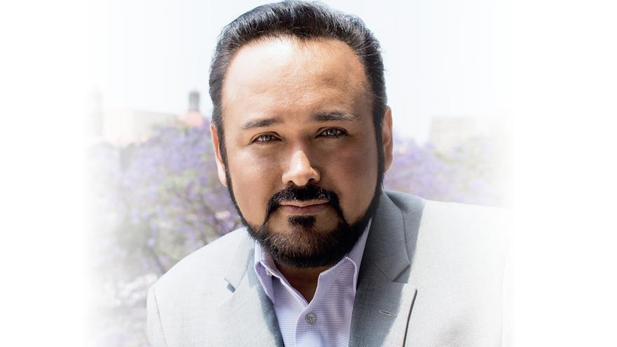 El tenor mexicà Javier Camarena tanca el Festival de Peralada