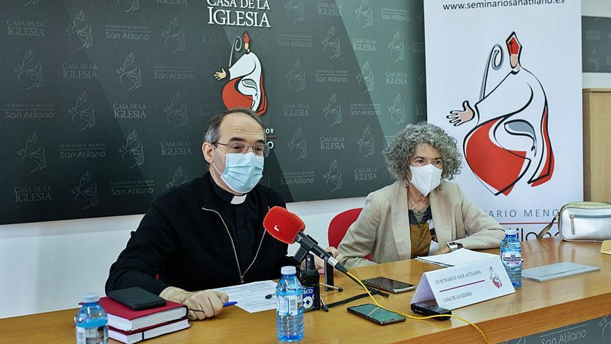 Zamoranos confinados, pero solidarios