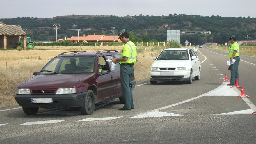 Dos años de prisión por romper las costillas a un hombre tras una pelea en Zamora