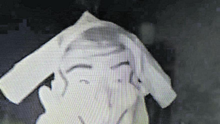 El Equipo Roca busca al ladrón de aguacates de 'La casa de papel'