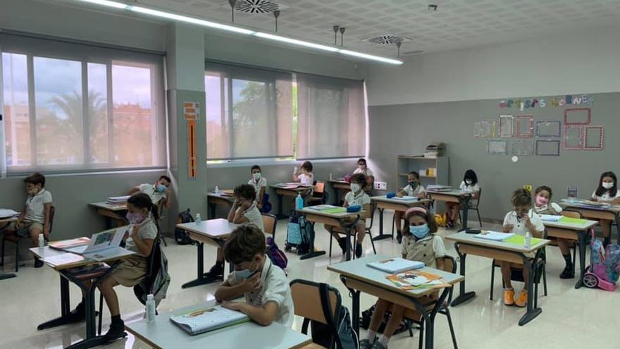 La Devesa Safe School: Uno de los colegios más seguros y preparados de la provincia