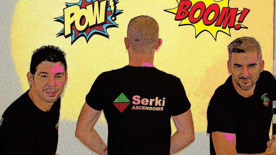 Ascensores Serki apuesta por la tecnología para alcanzar el objetivo de cero averías