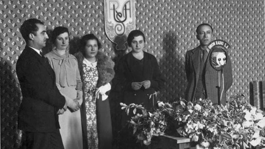 Xosé Mosquera Pérez, la primera estrella mediática gallega