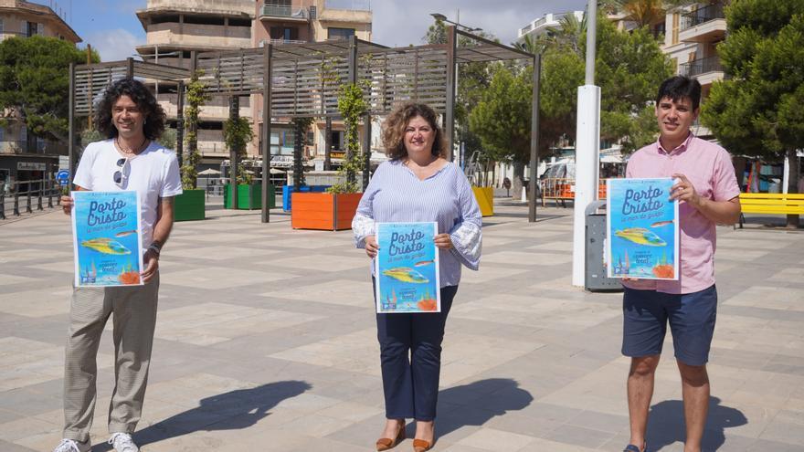 Activan una campaña para dinamizar el comercio local de Porto Cristo