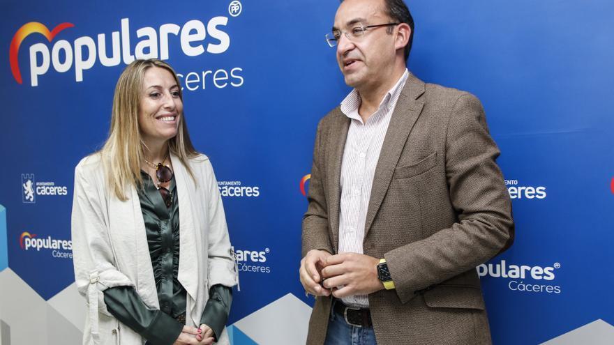 La Junta mantiene una deuda de 4 millones con Cáceres por el IBI