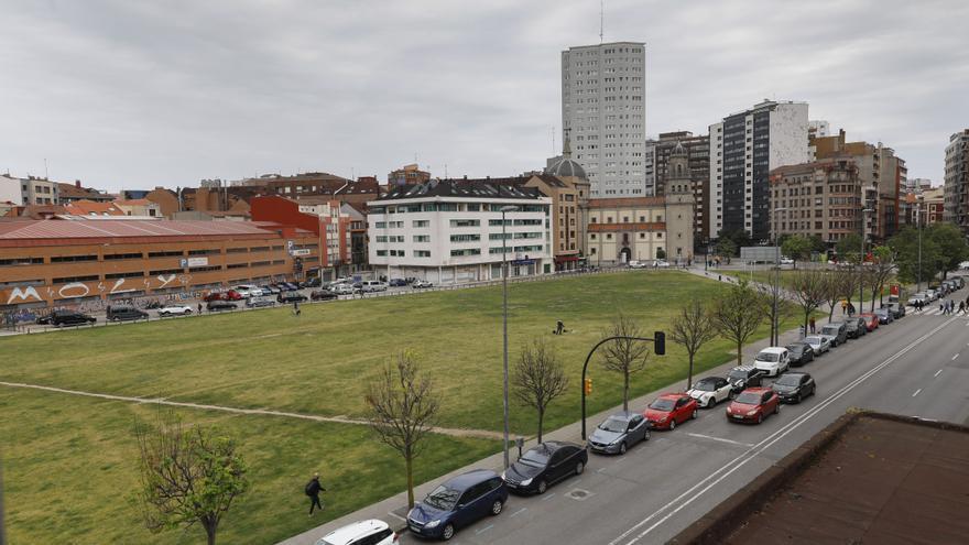 """Los constructores, sobre el plan de vías: """"Un parque sería un error"""""""