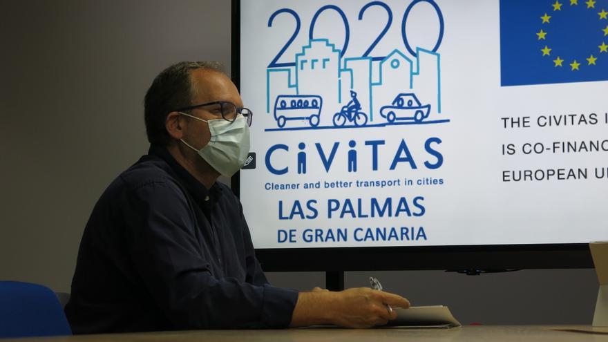 La ciudad recibe un premio por sus medidas de movilidad frente a la Covid-19