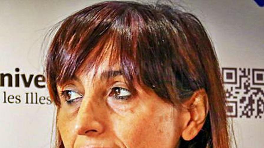 La activista Helena Maleno denuncia su «deportación violenta» de Marruecos