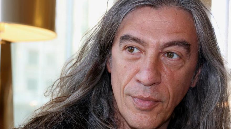 Quintana presenta el seu treball musical  més reivindicatiu