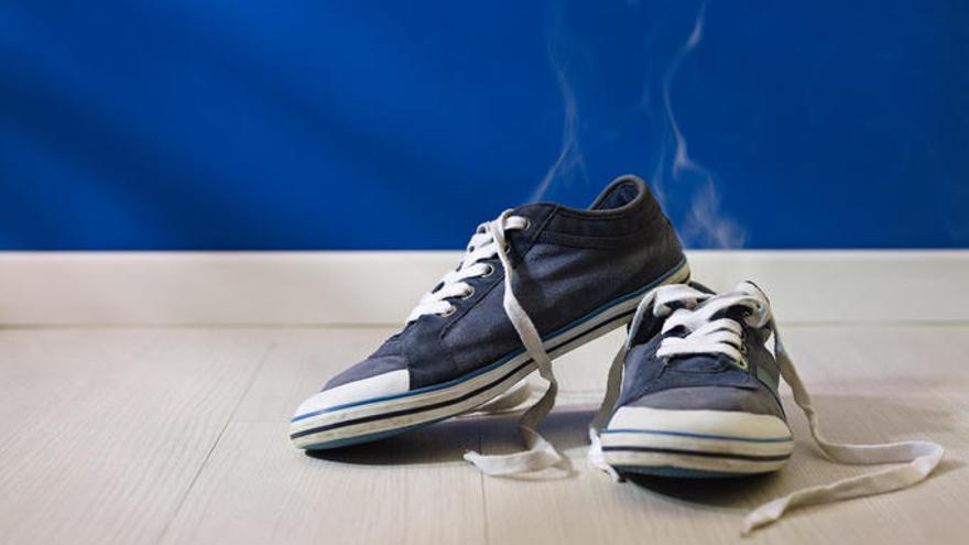 Soluciones Caseras Para Quitar El Mal Olor A Los Zapatos Levante Emv