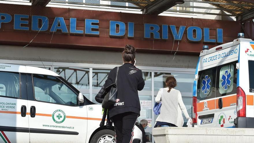 Italia registra el mayor número de positivos por coronavirus en un solo día: 34.505