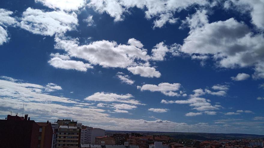 El tiempo en Zamora hoy, viernes | Sol por la mañana, nubes por la tarde
