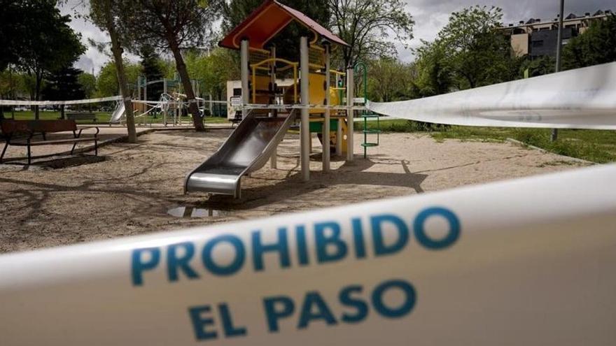 Diez cosas que no se podrán hacer en Madrid con las nuevas restricciones