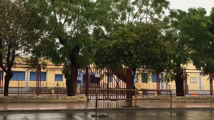 Padres del colegio Octavio Augusto denuncian que se reagrupe a los alumnos