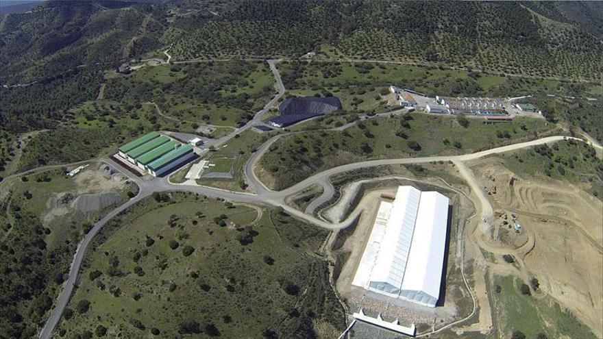 Ecologistas rechazan la ampliación de El Cabril planteada por Enresa