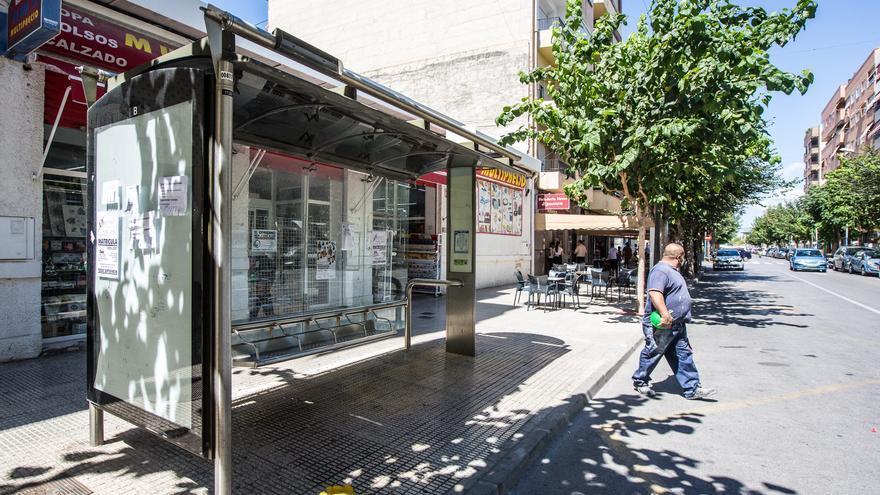 Sant Joan llevará al juzgado un fraude de 1,2 millones en el contrato de vallas publicitarias