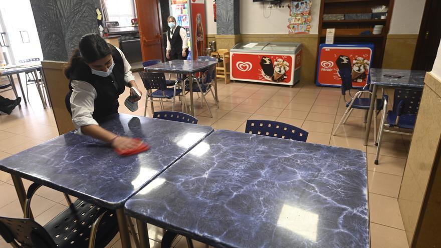 La hostelería de Castellón propone su protocolo para una reapertura «total y segura»