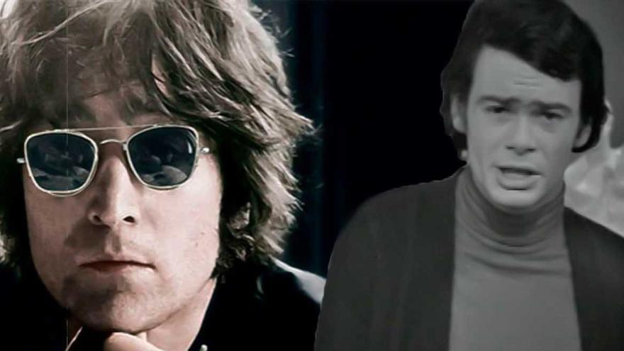 La conexión Lennon-Dobarro