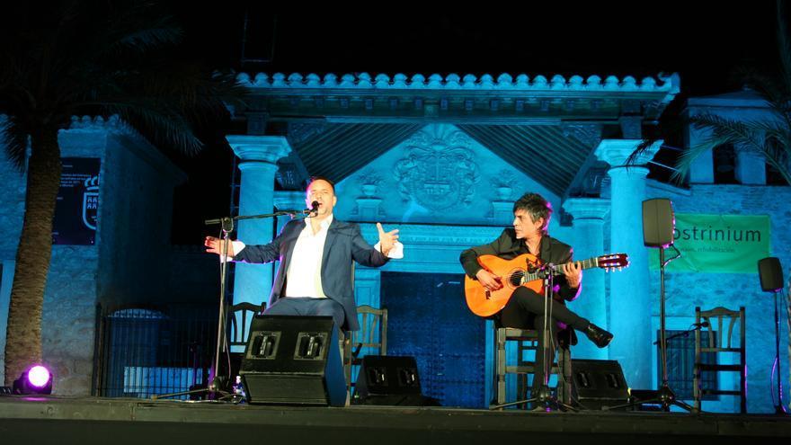 Flamenco desde el cielo de Lorca