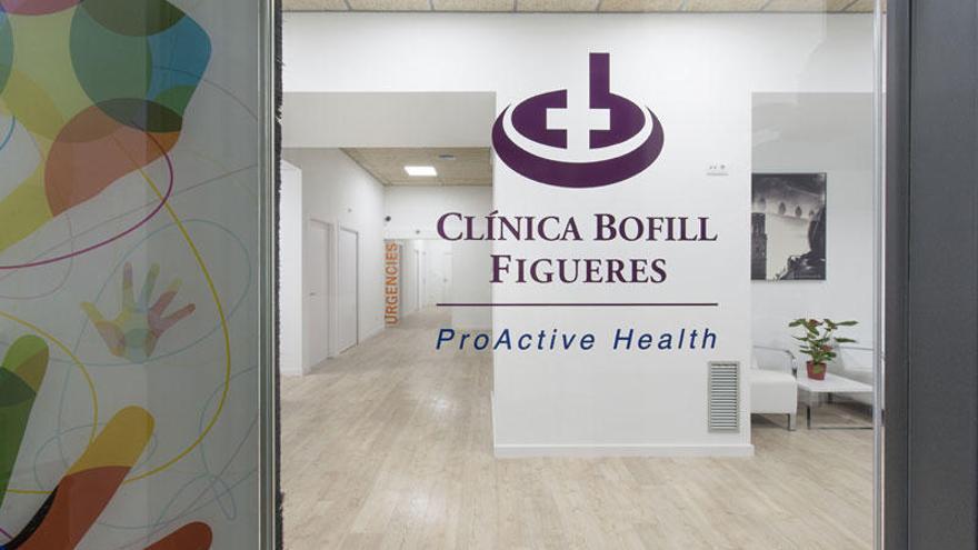 La Clínica Bofill ofereix una xerrada sobre el colesterol i altres factors de risc