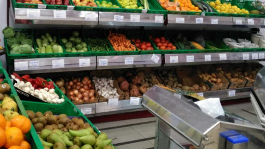 Canarias otorga ayudas de 1,8 millones para comercializar productos agrícolas
