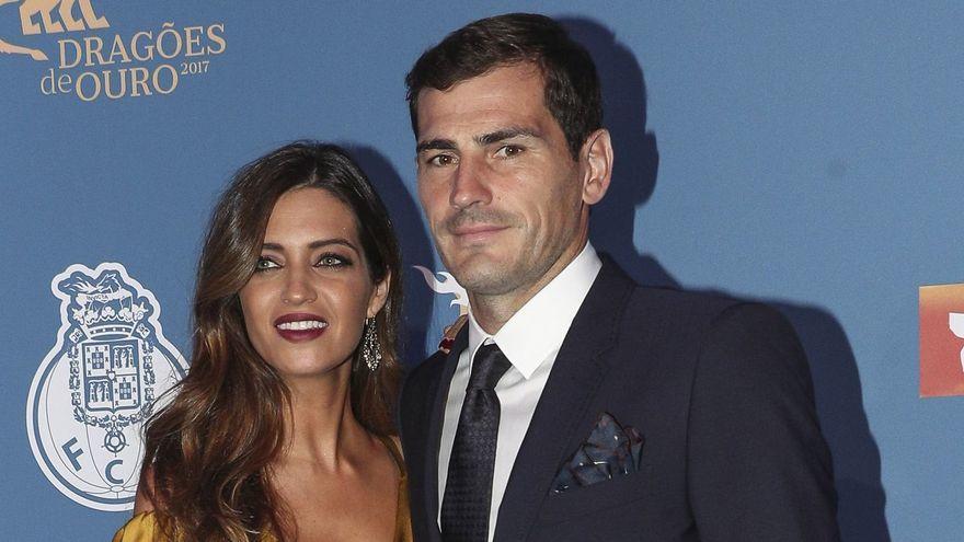 Iker Casillas i Sara Carbonero se separen, segons 'Lecturas'