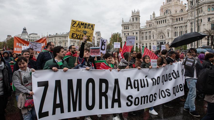 San Juan del Rebollar será el modelo de desarrollo de la España Vaciada