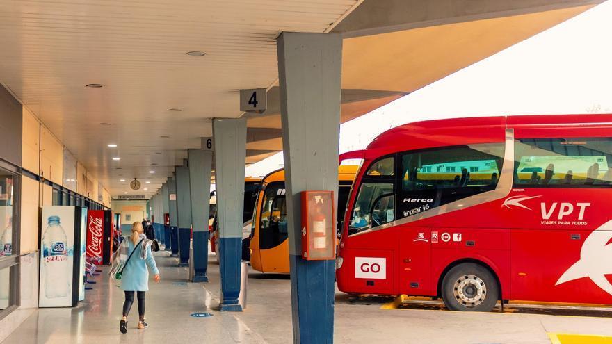 Obras Públicas abre el plazo para solicitar las ayudas para el transporte discrecional
