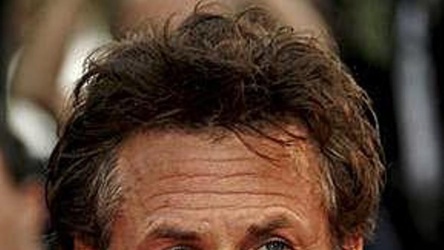 Sean Penn dirigirá y protagonizará el filme 'Flag Day'