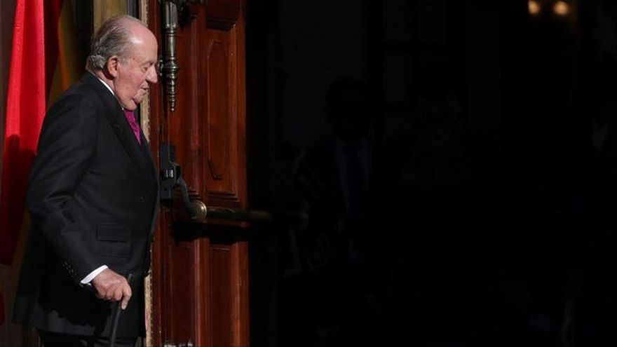 La fiscalía profundiza en las regularizaciones del rey con la documentación suiza
