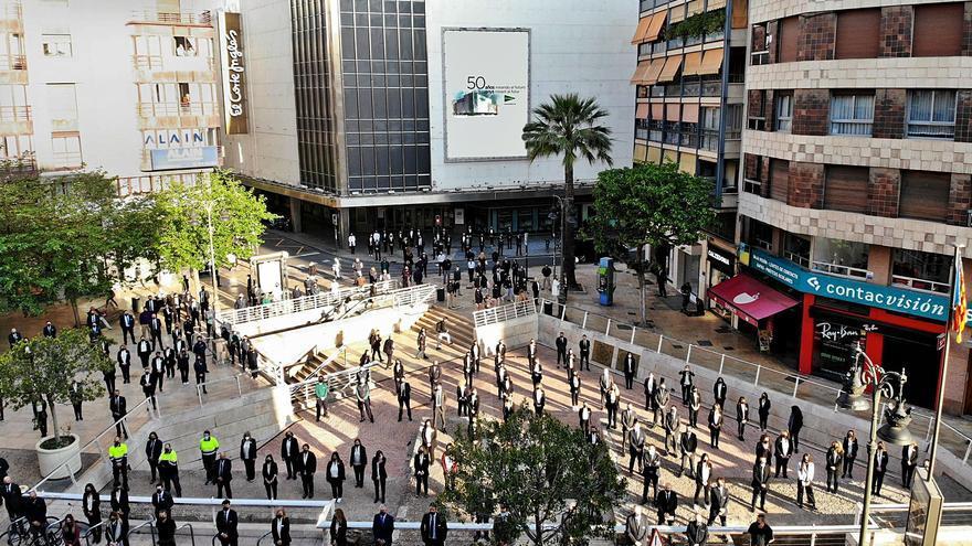 El Corte Inglés cumple 50 años en València