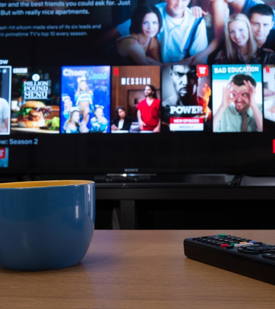 Netflix acogerá en 2022 a la nueva generación de 'Rebelde'