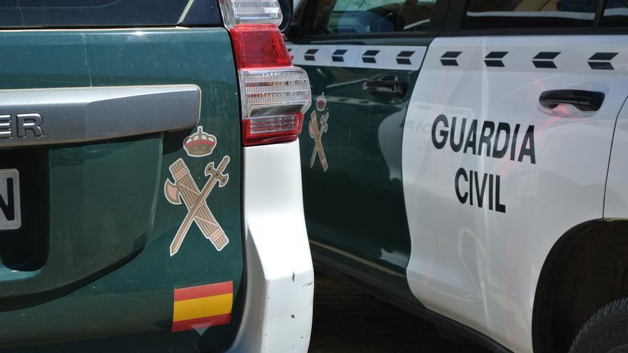 Detenido en Granada tras atropellar a un peatón en silla de ruedas y darse a la fuga