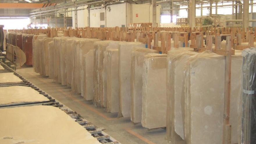 Llega a Novelda la especialización de los CNC en el sector de la piedra natural