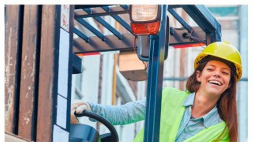 Preinscripción: curso de prevención de riesgos laborales en el manejo de carretillas elevadoras
