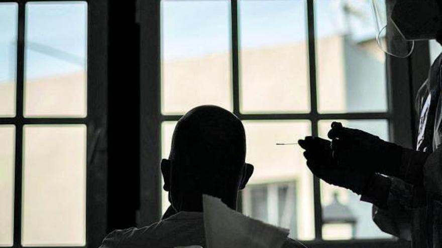 La Fiscalía avisó al Gobierno de las deficiencias en residencias de mayores
