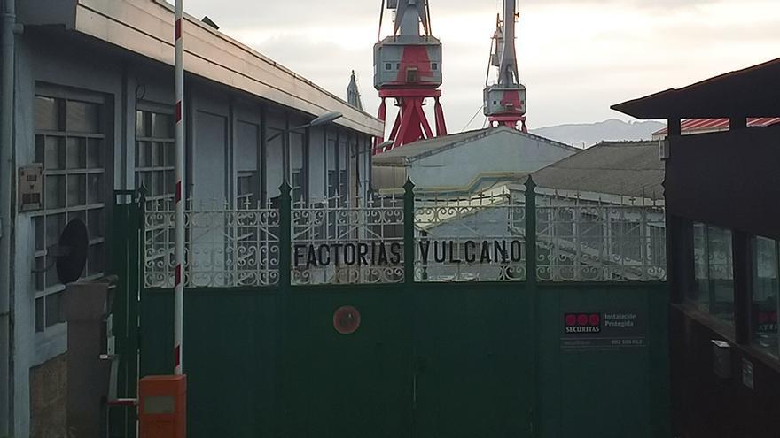El Puerto insta a anular la venta de Vulcano hasta despejar la propiedad de la concesión