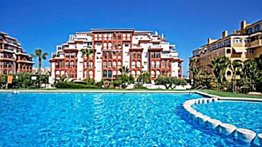 107.225 € Venta de piso en La Mata (Torrevieja), 2 habitaciones, 2 baños...