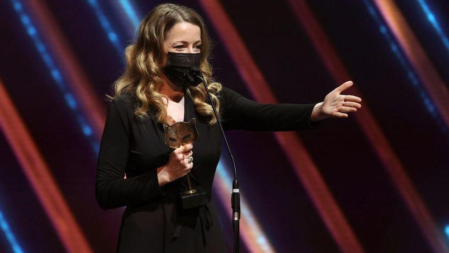 'Las niñas' arrasa en los premios Feroz y ya apunta a los Goya