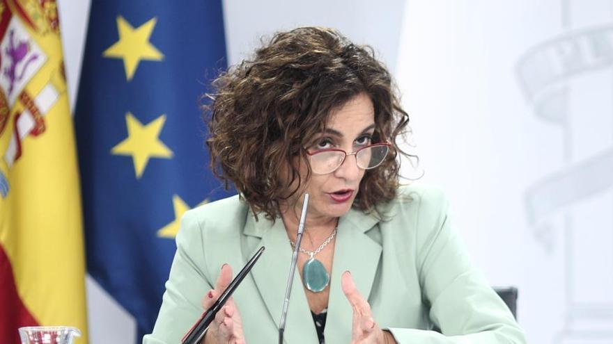Hacienda inicia contactos con los socios de investidura para buscar apoyos a los PGE
