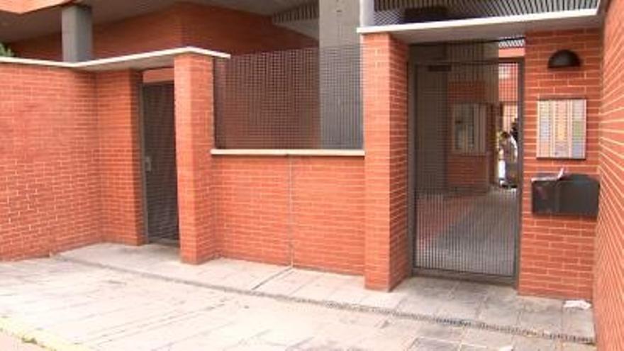 Prisión provisional para el octogenario que mató a su mujer en su casa de Madrid