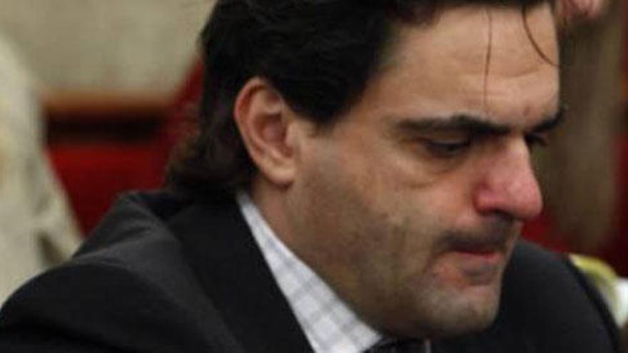 """Kiko Sánchez Luna no recibe un homenaje por ver su presencia """"inoportuna"""""""