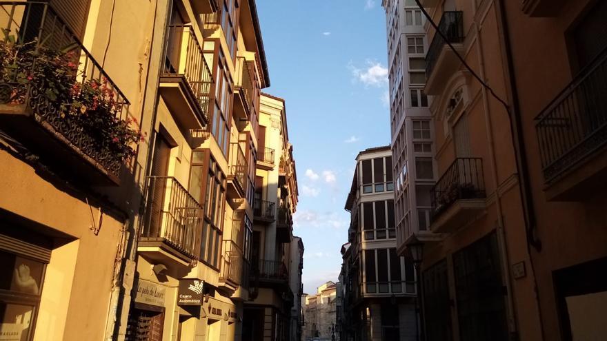 El tiempo en Zamora: el calor activa el aviso naranja con 40 grados a la vista