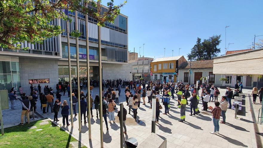 El PP apremia a Villar a cesar a los concejales de San Vicente implicados en los Whatsapp