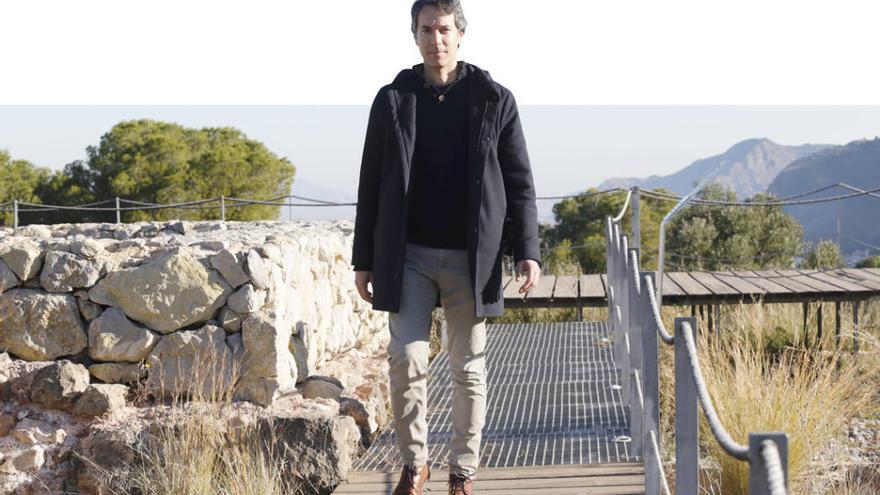 Pablo Carbonell, el arquitecto social y medioambiental