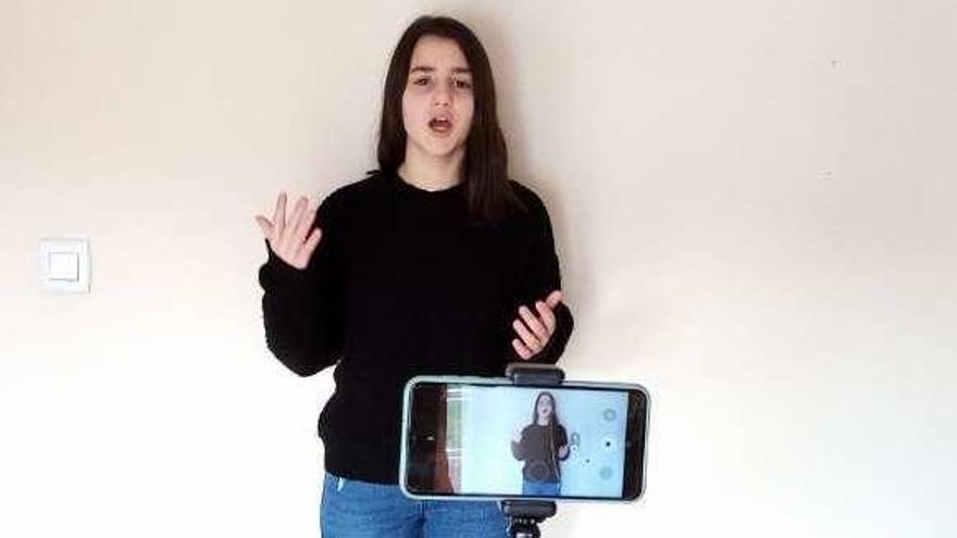 La tonada continúa en Mieres con el I Festival virtual mozo