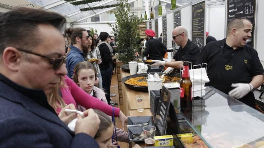 Mercado Gastronómico