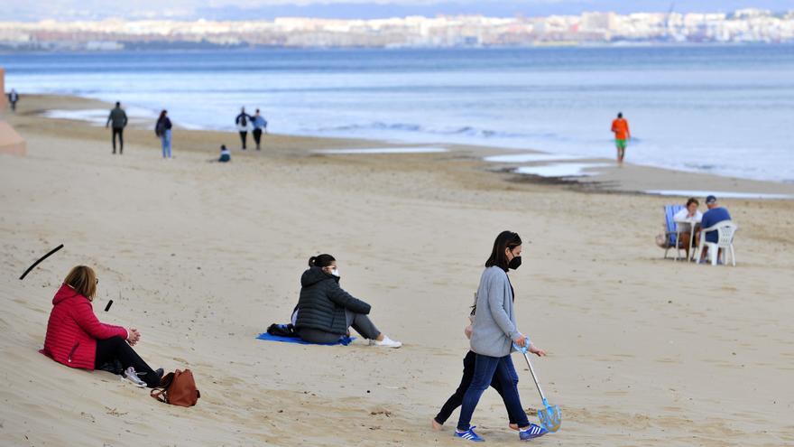 Las nuevas restricciones en la Comunidad Valenciana que han entrado en vigor